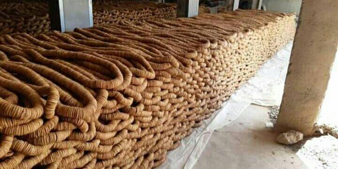 خشکبار افغانستان