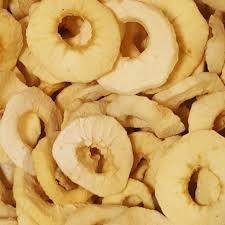 هزینه تولید خشکبار : سیب خشک